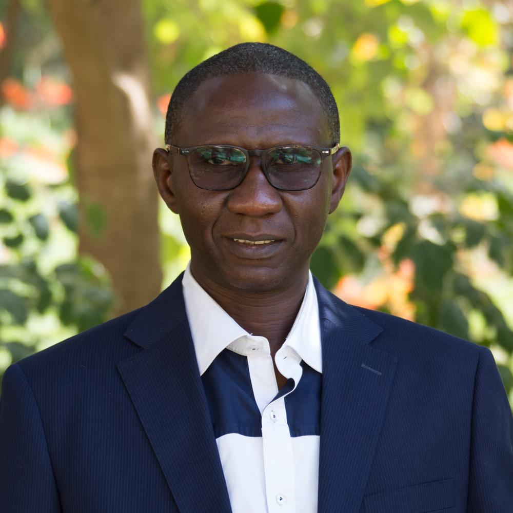 Dr. Doudou SENE