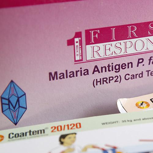 Bulletin retroinfo chimio-prévention du Paludisme saisonnier